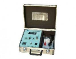 LYH-Ⅲ润滑油质检测仪