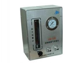 LQC-Ⅱ曲轴箱窜气测量仪