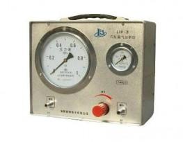 LDR-Ⅲ汽缸漏气分析仪